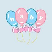 Baby Shower Checklist Pro icon