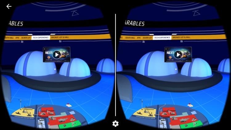 VR Experience: CONEXPO-CON/AGG screenshot-3