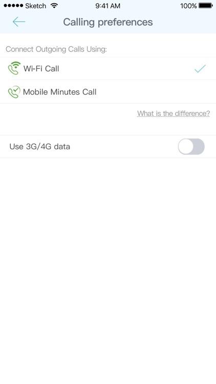 iTalkBB screenshot-3