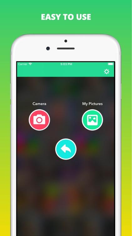 Flipagram App - Video Show GIF