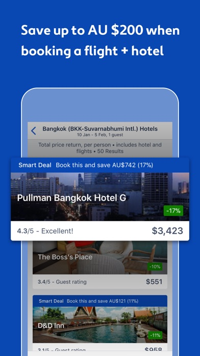 Download Expedia: Hotel & Flight Deals for Pc