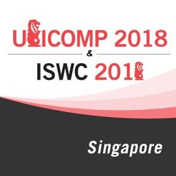 Ubicomp and ISWC 2018