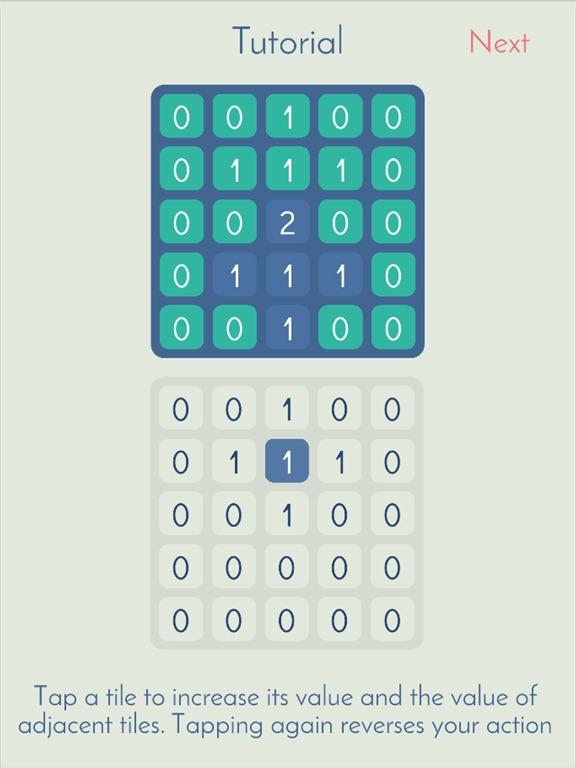 Screenshot #4 for Taps: Beautifully Simple