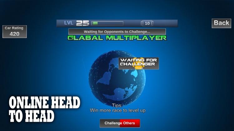 Global Drag Race Challenge screenshot-3