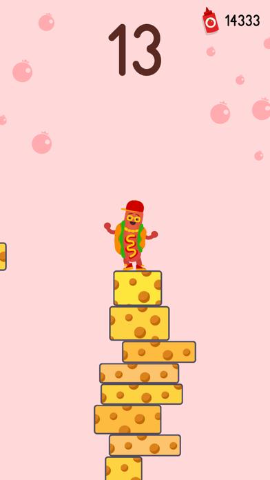 Dancing Hotdog screenshot 5