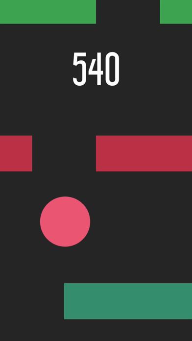 Wall Ball Game screenshot three
