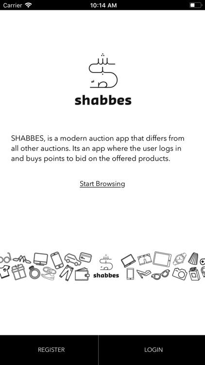 SHABBES