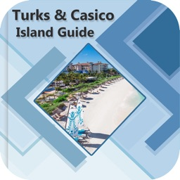 Turks & Casico Island Guide