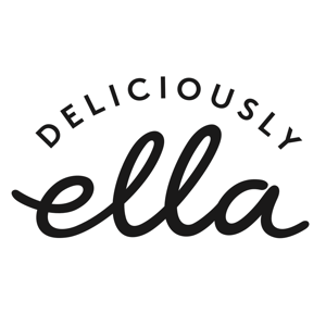 Deliciously Ella ios app