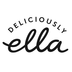 Deliciously Ella - Food & Drink app