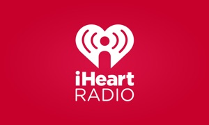 iHeartRadio - Free Music & Radio  - 300x300bb - Radio Apps for Apple TV