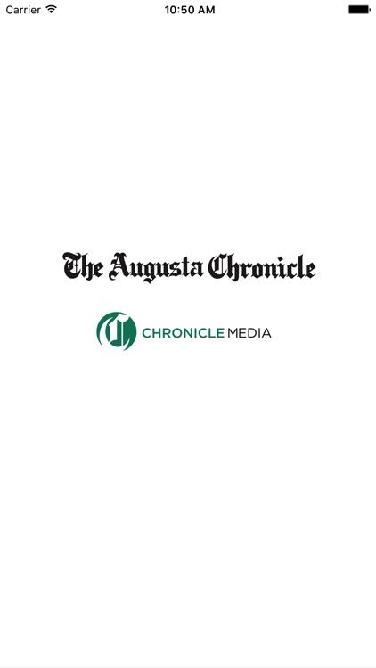 The Augusta Chronicle screenshot-4