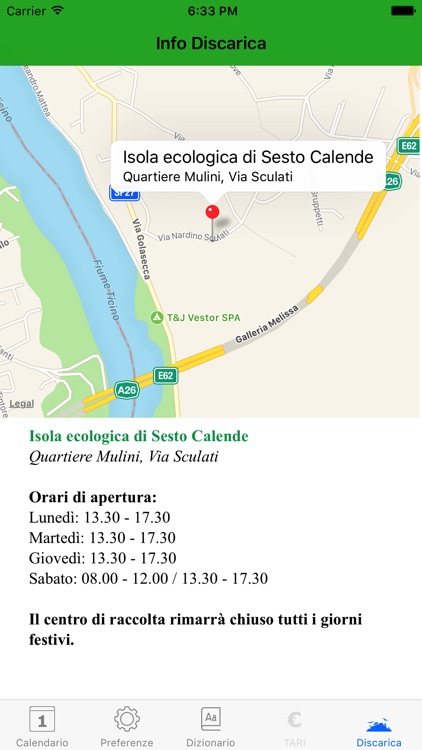 SestoRifiuti screenshot-4