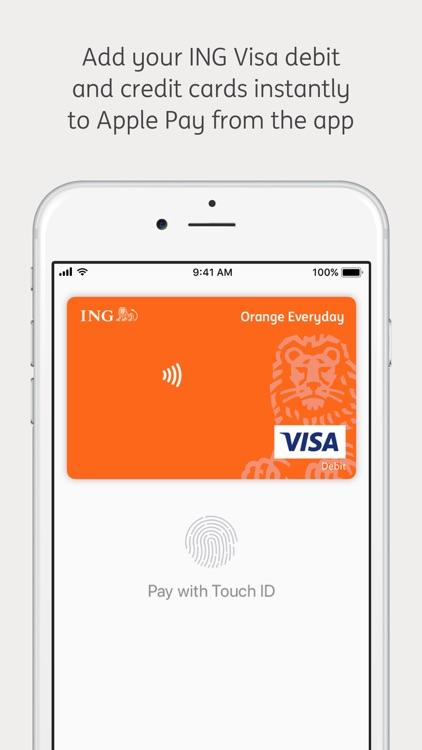 ING Australia Banking screenshot-5