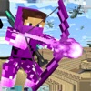 Cube Soldiers: Crisis Survival - iPhoneアプリ