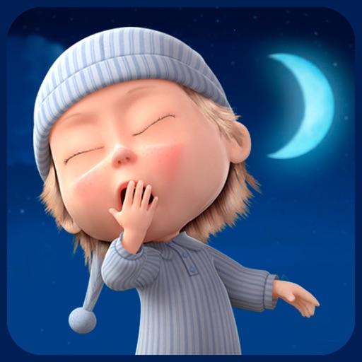 Маша и Медведь: Спокойной ночи