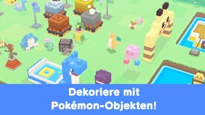 Screenshot 4 Pokémon Quest