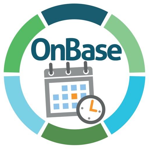 OnBase Agenda To Go