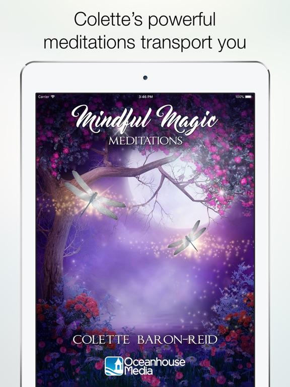 Mindful Magic Meditations screenshot 4