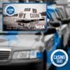 Casino Taxi Driver Card