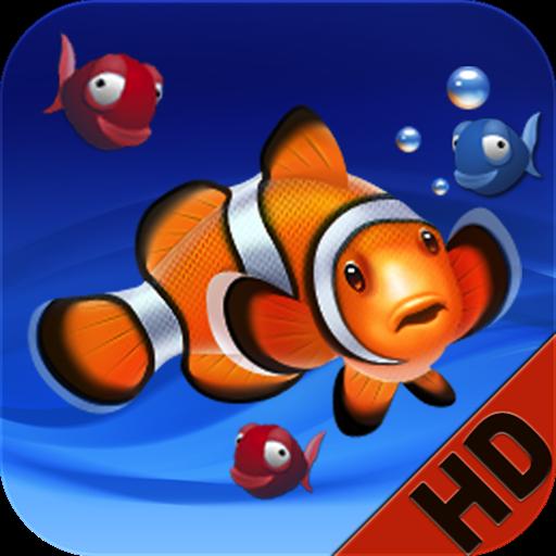 Аквариум HD+: Заставки