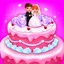 Cake Maker! Best Cooking Game