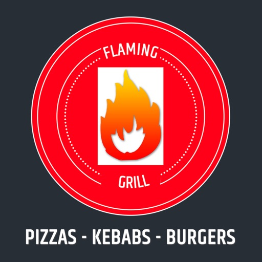 Flaming Grill Kettering