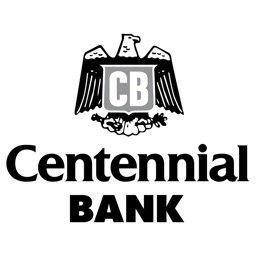 Centennial Bank Mobile iPad Version