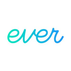 Ever - Photo Backup & Storage ios app