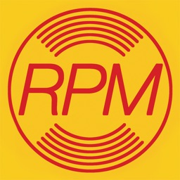 RPM - THE Turntable Tester