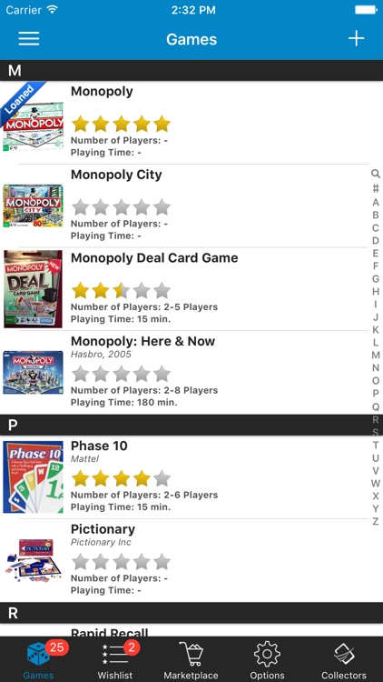 Board Game Collectors screenshot-0