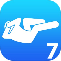 7 Min Sixpack Workout & Abs Core Exercises Videos Apple Watch App