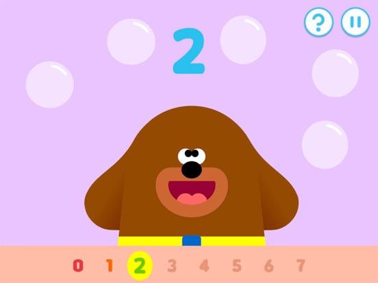Hey Duggee: The Counting Badge screenshot #1