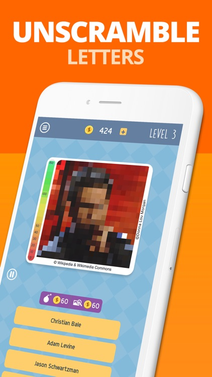 Celebrity Guess: Icon Pop Quiz screenshot-2