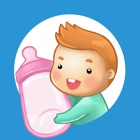 Feed Baby - Breastfeeding App icon