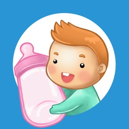 Feed Baby - Breastfeeding App
