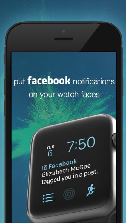 Littlebook - for Facebook on Watch screenshot-3