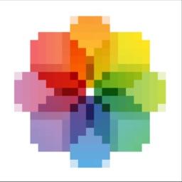 Pixelmatic