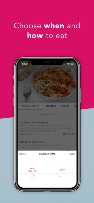 Foodpanda food delivery on the app store forumfinder Gallery