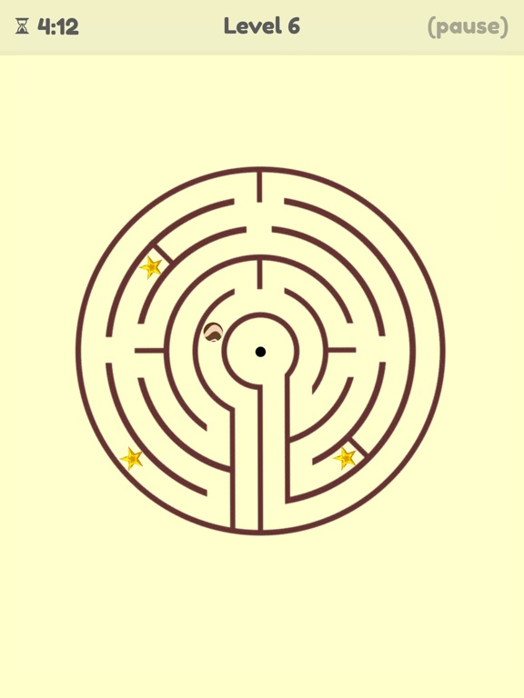 Скачать игру Maze-A-Maze +