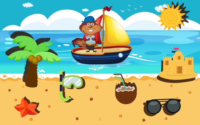 Fun puzzles for kids for Mac
