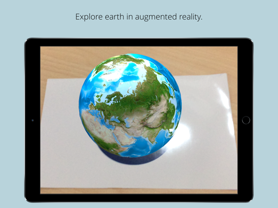 Earth - Augmented Reality | App Price Drops
