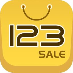 123拍賣