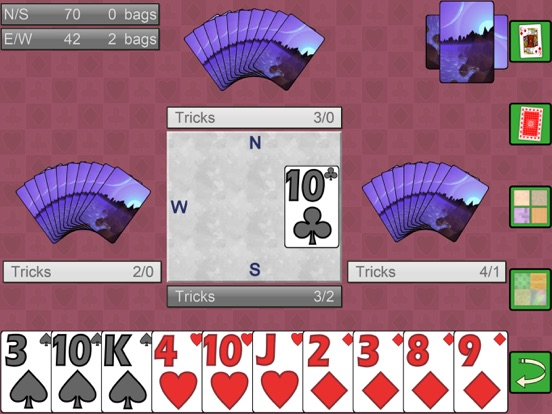 Spades V+ Скриншоты10