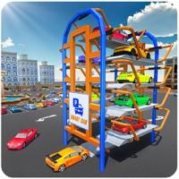 Codes for Smart Car Parking – Multi Level Parking Master Hack