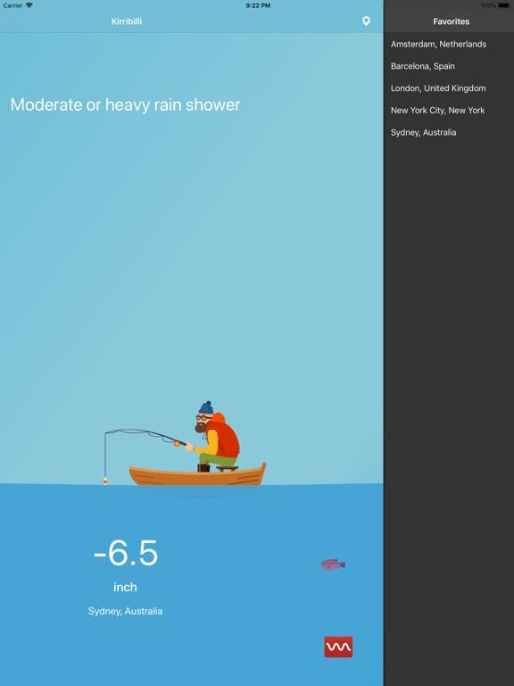 Tides for Fishermen screenshot 15