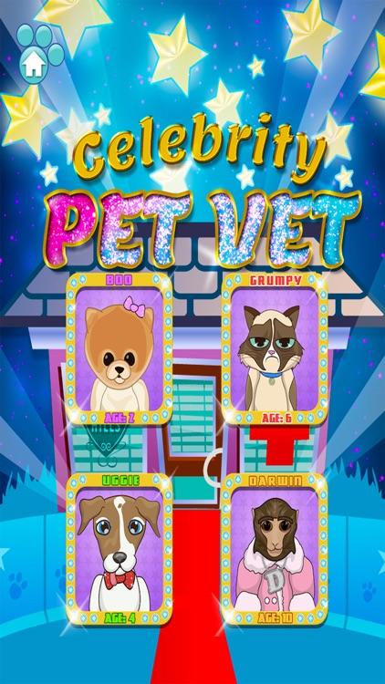 Celebrity Pet Animal Doctor
