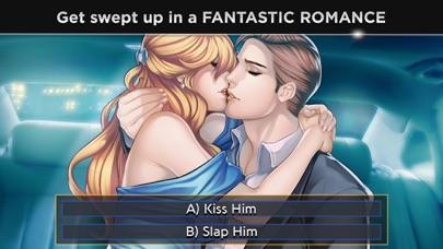 Otome Games: Is It Love? Ryan Screenshot on iOS