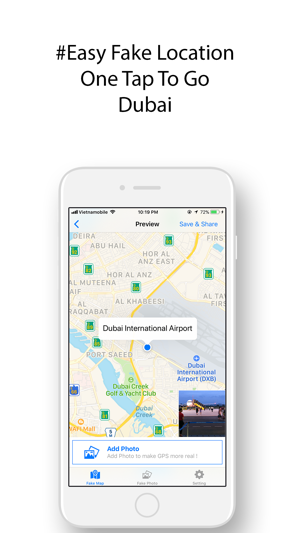 Fake Location, Fake GPS on the App Store