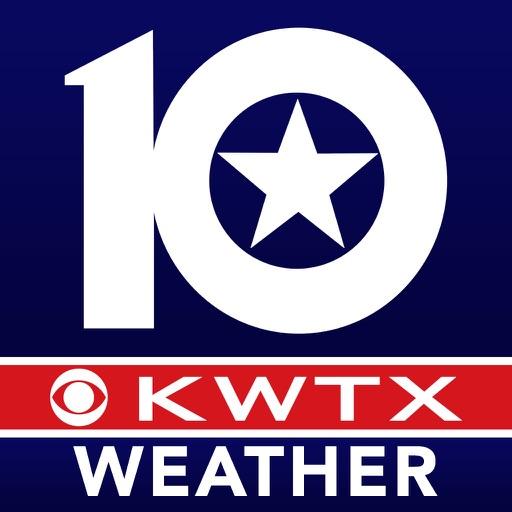 KWTX Weather